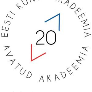EKA AA logo koos sloganiga