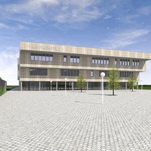 Visuaal VG arhitektuurist
