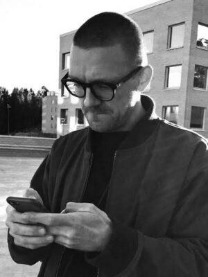 Tuomas Toivonen