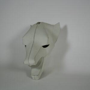kott-mask Libahunt, Kelian Luisk, 2. krs., 2012