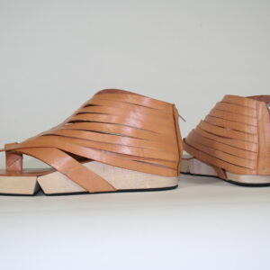 sandaalid, Marie Chapelain, 2013
