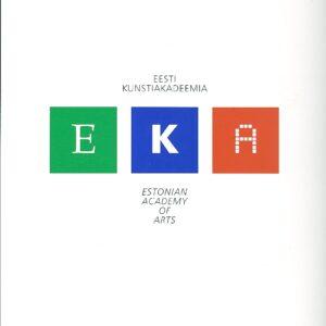 2001.Eesti.Kunstiakadeemia
