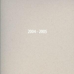 2005.Sisearhitektuur.2004-2005