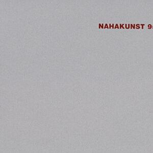 2012.Nahakunst.95.esikaas