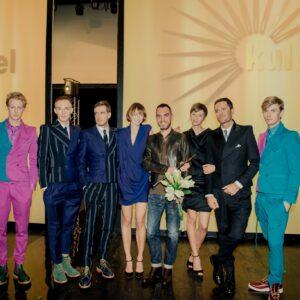 Foto:Jelena Rudi (elu24), Antonio, Kuldnõela laureaat ja võitja kollektsioon