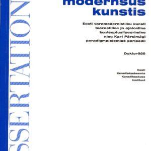 2004.Kohalik.modernsus.kunstis