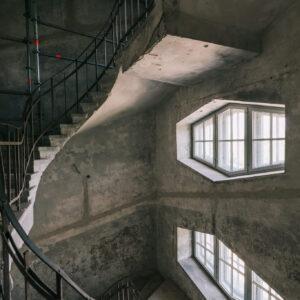 EKA uue õppehoone ehitus. Foto: Tõnu Tunnel (mai 2018)