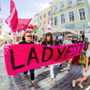 Ladyfest Tallinn