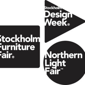 Stockholm Furniture & Light Fair logo_black