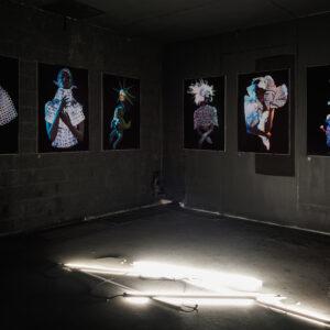 20 Illuminatsioon näitus