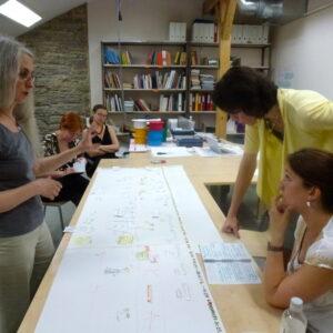 Õppekava arendus - pidev koostöö tudengite ja õppejõudude vahel
