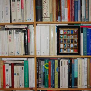 kaks-raamatukogu