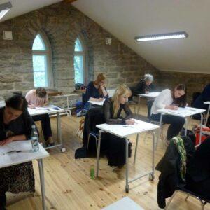 Kunstididaktika eksam 2013