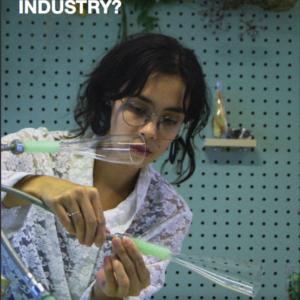 Oled sa mõelnud töökohale loodusmeditsiini terapeudina?  Tulevikus pöördutakse CO2-jalajälje vähendamise eesmärgil ja läänemaailma ravimite puuduse tõttu tagasi taimse loodusmeditsiini juurde.