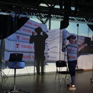 VR-labor