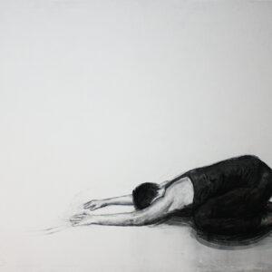 Joonistamine_Britta Benno_Pause.-Child´s-Pose