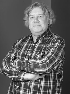 Ivar Sakk