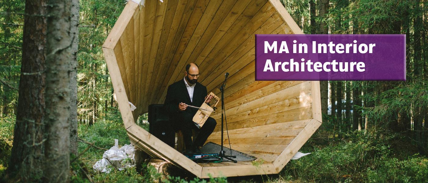 thesis in interior architecture